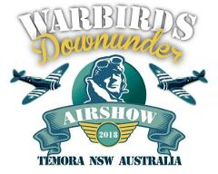 TEMORA - WARBIRDS DOWN UNDER AIRSHOW 2018
