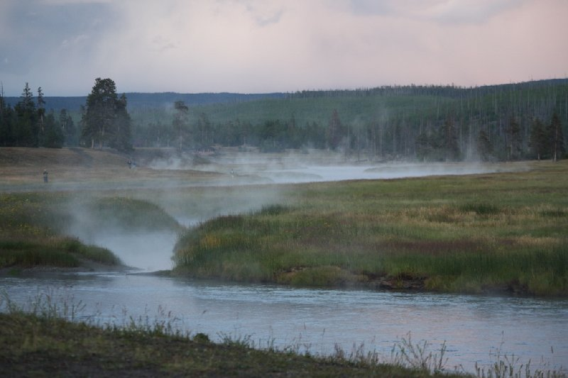 Private Yellowstone Tour  Reservations