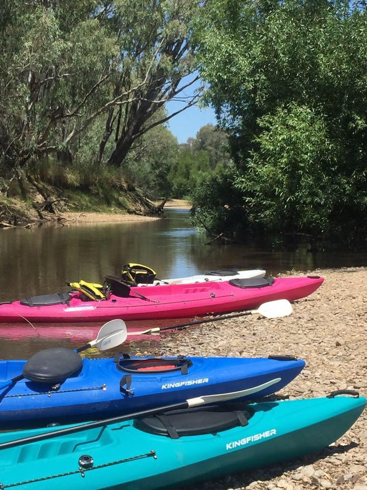 Kayak Services - Transfers, hire and more...