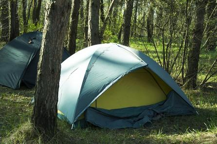 Kayak Overnight package - 2 days, 1 night (extendable) - Self Guided