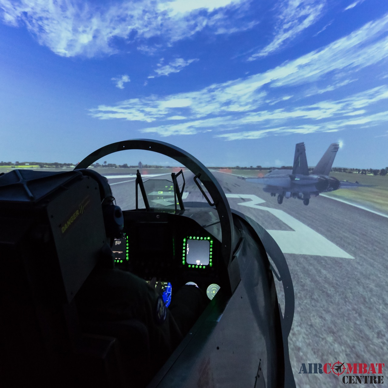 F/A-18 Super Hornet 60 Mins - Weekend
