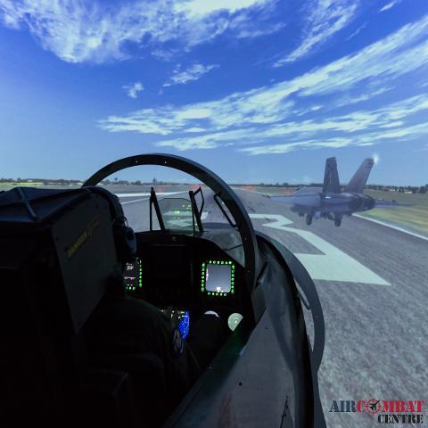 F/A-18 Super Hornet 60 Mins - Weekday