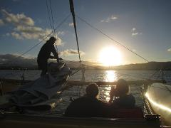 Sundowner- 2 Hour Chilled out Sail