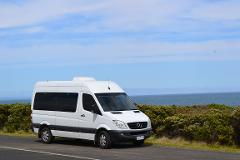Melbourne to Wilsons Promontory shuttle