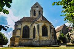 Giverny + Auvers sur Oise 9.5H Private Tour Sedan 1 to 3 Pax