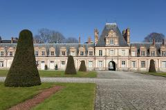 Fontainebleau, Vaux Le Vicomte and Barbizon (TBL)