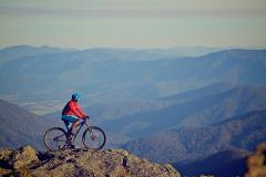 IGNITION MTB FESTIVAL: Fainters Backcountry Ride