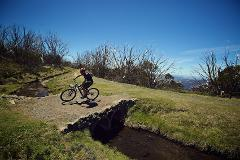 IGNITION MTB FESTIVAL: Backcountry huts ride