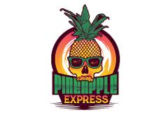 Pineapple Express EVENT TICKET