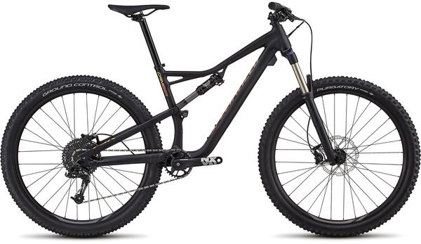 Specialized Camber 29 2018 - Small