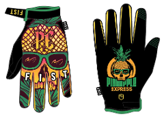 Pineapple Express MTB GLOVE - LIMITED EDITION