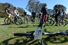 IGNITION MTB FESTIVAL: Intro to MTB skills session