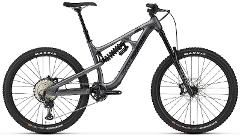 MT BULLER HIRE: Rocky Mountain Slayer 50 27.5 - Size Large