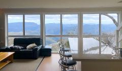 Bike Lodge Buller #2 - Private 4 beds with ensuite