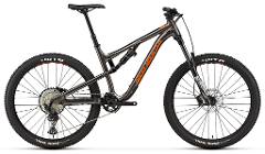 MT BULLER HIRE: Rocky Mountain Thunderbolt 27.5 - Size Large