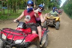 Dominican Countryside Quad Tour – Half Day