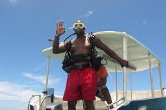 Puerto Plata Dive – Half Day