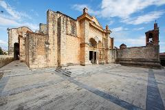 Private Santo Domingo City Tour - Full Day