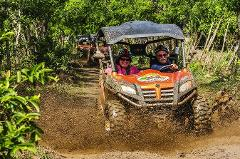 Puerto Plata ATV Adventure – Half Day