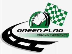 Green Flag Gift Card