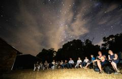 Stargazing Swan Valley and Chittering Valley Dinner Tour