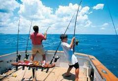 DEEP SEA FISHING (Ocho Rios)