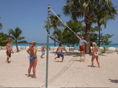 Day Beach tour