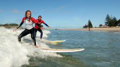 The Discovery - 2 Day Surf Package