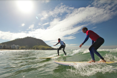 The Endless Summer - 5 Day Surf Package