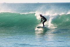 Surfboard Hire - Main Beach