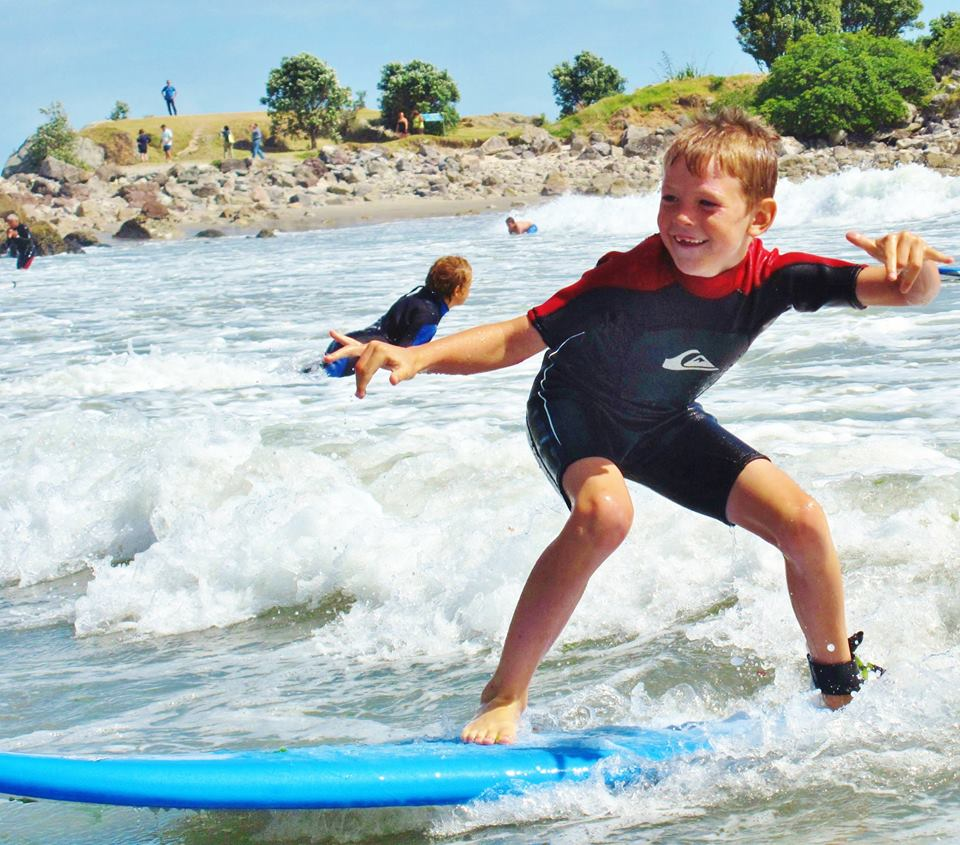 Kids Summer Holiday Camp - Weeklong