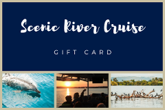 Scenic River Cruise Gift Card