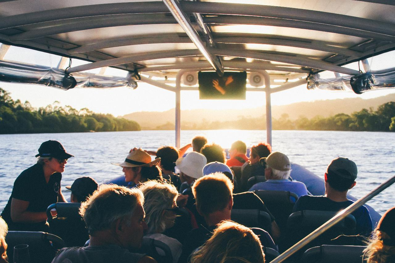 Scenic River Cruise