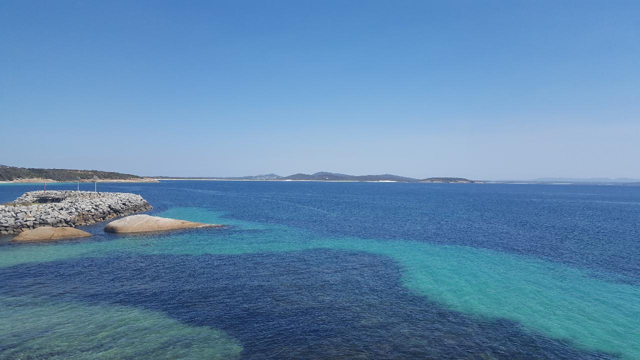 ESPERANCE BEACHES AND ISLAND CRUISE 24-30 NOV 2019   7 DAYS