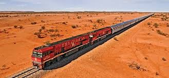 GOLDEN OUTBACK TRAIN - PERTH TO KALGOORLIE 17 - 25 JUNE | 6 DAYS