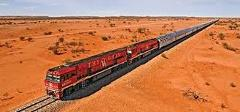 GOLDEN OUTBACK TRAIN - PERTH TO KALGOORLIE 17 - 22 JUNE | 6 DAYS