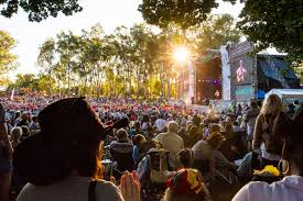 GYMPIE MUSIC MUSTER QUEENSLAND 21-27TH AUG 2019 | 7 DAYS