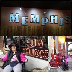 USA - DEEP SOUTH MUSIC MAGIC 5-19TH OCT 2019 | 15 DAYS