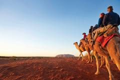 RED CENTRE - ALICE SPRINGS AND ULURU 24-29 MAR 2020 | 8 DAYS