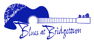 BRIDGETOWN BLUES 8-11 NOV 2019   4 DAYS