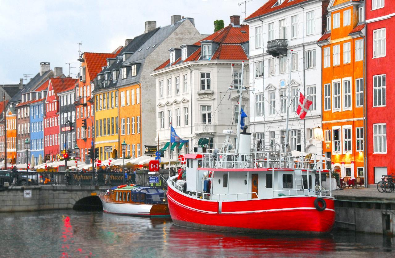 DENMARK AND SWEDEN - ABBA MUSEUM 10-24 SEPT | 15 DAYS