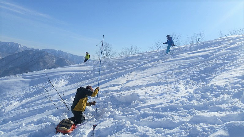 5 DAYS FREERIDE EXPERIENCE (in chinese for snowboarder)