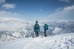 2 Weeks Freeride Experience (for skiers)