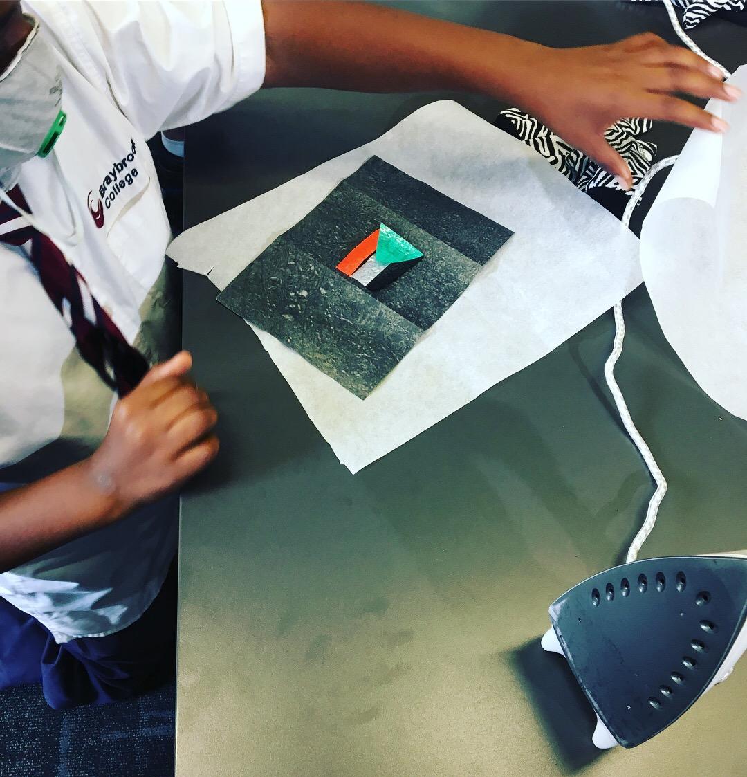School Holiday Program - Sustainable Art Workshop