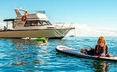 Overnight Boat Charter