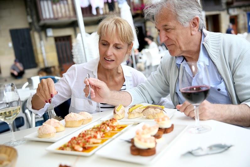 Gourmet Food & Wine Tasting Tour
