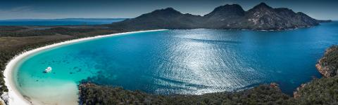 Gift Voucher - Sky Lounge (Adults Only) - Wineglass Bay Cruise