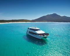 Vista Lounge - Wineglass Bay Cruise