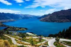 Christchurch to Queenstown Transport via Mt Cook & Lake Tekapo