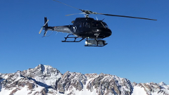 Mt Cook Tour & Ultimate Alpine Experience Combo from Queenstown